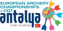 Europameisterschaft 2021 in Antalya